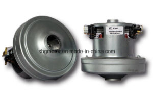 Ce Approval Good Quality Vacuum Cleaner Motor (SHG-023) pictures & photos