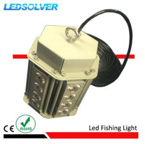 Marine LED Underwater Attracting Fish Lamp 240W 120W