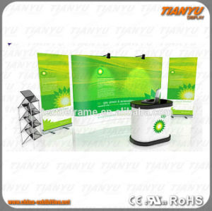 Pop up Banner Stand Advertising Display for Exhibition pictures & photos