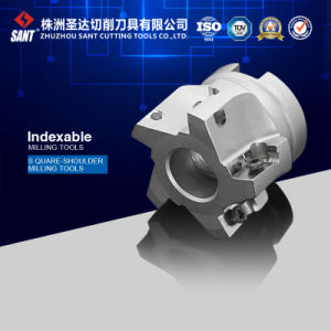 Kr 90 Deg. Square-Should Milling Cutter Emp Type Milling Tool, Face Mill pictures & photos