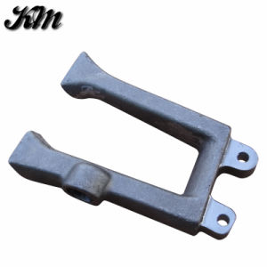 OEM Steel Casting Manufacturers in China