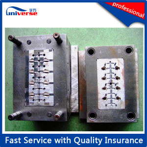 Multi Cavity Plastic Injection Mould pictures & photos