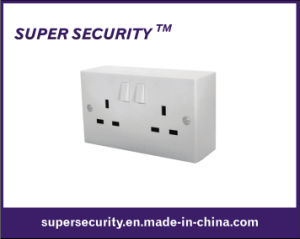 Wall Socket Safe Secret Store Lock (SMQ1107) pictures & photos