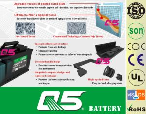 OEM/ODM service Battery pictures & photos