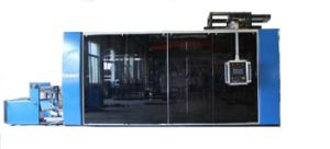 Automatic Multi-Function Plastic Box Thermoforming Machine pictures & photos