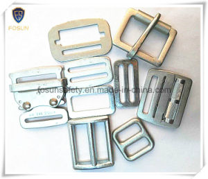 Safety Harness Accessories Metal Buckles (K210C) pictures & photos