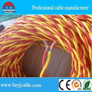 PVC Insulation with Cheap Price Electrical Twiste Cable pictures & photos