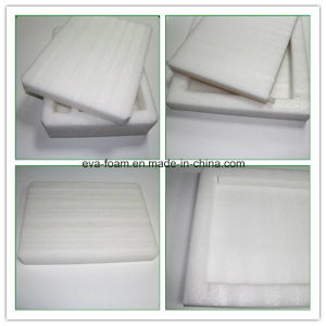 Packing EPE Foam Custom Molded Polyethelyene EPE