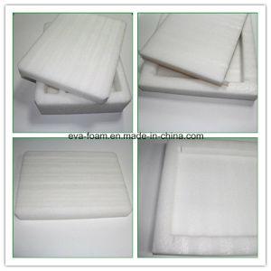 Packing EPE Foam Custom Molded Polyethelyene EPE