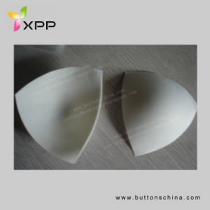 12cm Bra Cup Triangle Shape pictures & photos