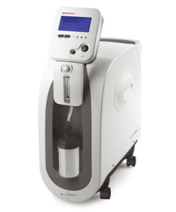 Low Temperature Yuwell Medical Oxygen Concentrator (8F-3C) pictures & photos
