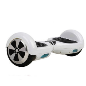 Promotion Fashion 6.5 Inches Two Wheels Balance Scooter for Sporty pictures & photos