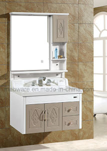 Bathroom Cabinets Bunnings china pvc bathroom vanity /bunnings bathroom vanity - china