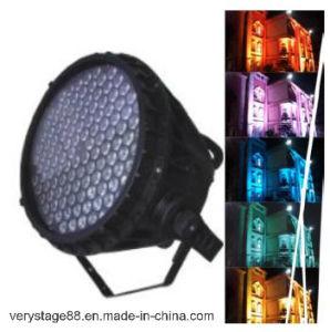 120 Pieces 3W Waterproof LED Stage PAR Light pictures & photos