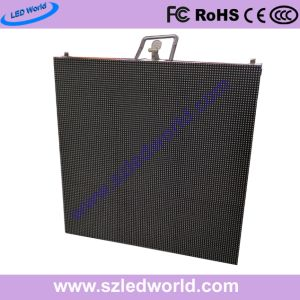 Mobile RGB Rental Indoor/Outdoor Pixel Video Wall Large/Big LED Display Screen for Advertising/Stage/Hire/Events China Manufacutrers Good Price (P3,P4,P5,P6,P8) pictures & photos