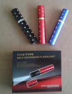 Yt-1112 High Power Self Denfense Stun Gun pictures & photos