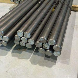 S45c, SAE1045, 45#, ASTM1045, AISI1045 Carton Steel Round Bar pictures & photos