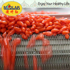 Medlar Lbp Natural Herb Extract Goji Berry Factory