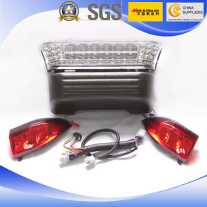 "Club Car Precedent 04""-up Basic Light Kit with High Quality pictures & photos"