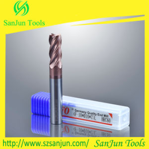 Carbide End Mills  End Mill for Wood pictures & photos