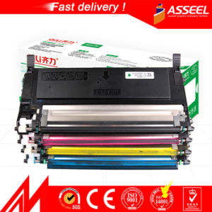 China Manufacturer Compatible Toner Cartridge for Samsung Clt 406 pictures & photos