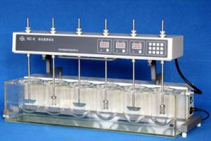 Pharmaceutical Tablet Dissolution Tester RC-6 for Drug pictures & photos