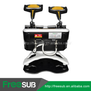 Freesub Mini Double-Station Mug Heat Press Machine (ST-210) pictures & photos