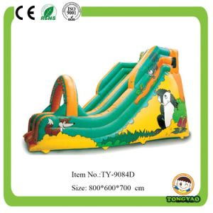 Ce RoHS Inflatable Castle for Sale (TY-9084D) pictures & photos