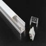 2018 LED Tube Light Aluminum Profile (ALP004-R) pictures & photos