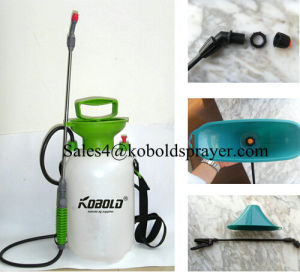 8L Home Garden Insect Control Equipment Air Pressure Sprayer pictures & photos