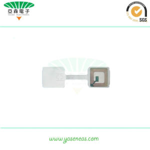 EAS Security RF Soft Label (YS609) pictures & photos