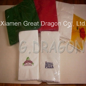 Absorbent and White C Fold Paper Towels (N-012) pictures & photos