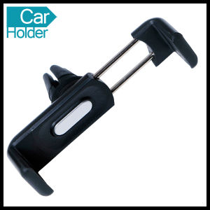 Universal Smartphone Air Vent Cell Mobile Phone Car Holder pictures & photos