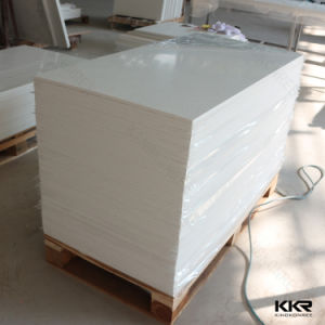 Cheap Building Material Artificial Stone Solid Surface for Sale pictures & photos
