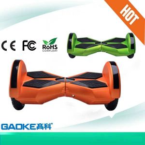 FCC CE Approved 8inch Intelligent Two Wheels Self Balancing Scooter pictures & photos