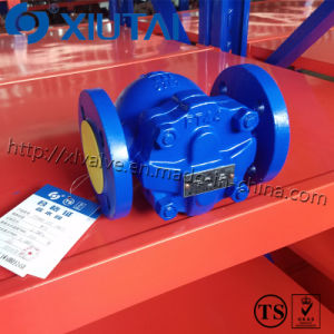 Ball Float Steam Trap FT14 Flanged pictures & photos