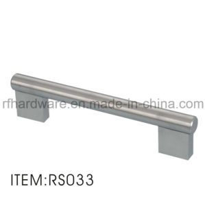 Furniture Stainless Steel Handle (RS033) pictures & photos