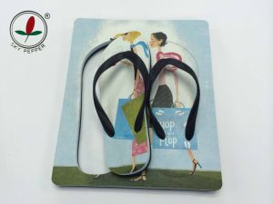 Customzied Colorful EVA Board Flip Flops pictures & photos