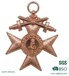 Custom Promotion Souvenir Metal Keychain for Sale pictures & photos