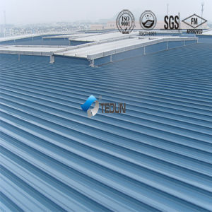 Standing Seam Roofing (65-400) pictures & photos