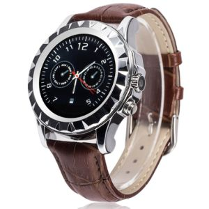 Bluetooth Smart Watch with Stainless Steel Band pictures & photos
