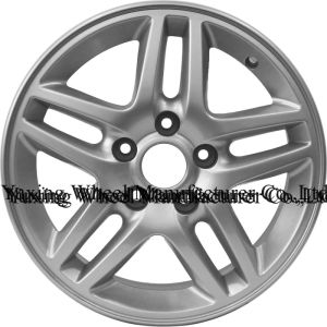 16 Inch Hot Sale Aftermarket Car Wheel Rims for Hyundai pictures & photos