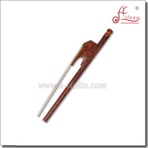 Quality Snakewood Baroque Style Violin Bow (WV970B) pictures & photos