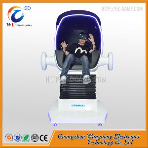 New Design Virtual Reality 9d Vr Egg, Vr Chair Cinema for Mall pictures & photos