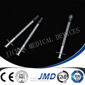 Hypodermic Syringe with Needle pictures & photos
