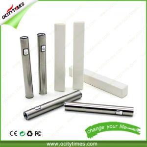 Ocitytimes Varaible Voltage S3 Preheat E Cigarette 510 Cbd Vape Pen pictures & photos