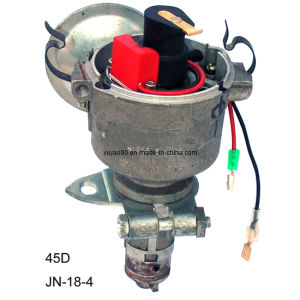 Msd Electronic Ignition Kit