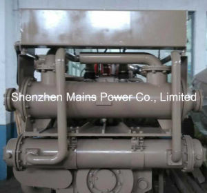 1800HP Cummins Marine Diesel Engine for Dredger Boat pictures & photos