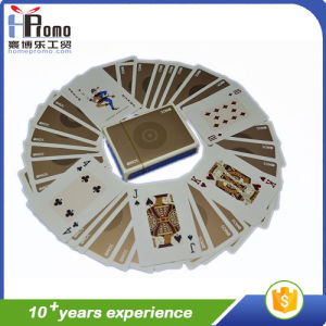 Cheap Casino Poker Playing Cards pictures & photos