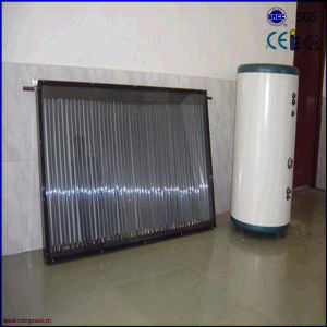 Pressurized Separated Stainless Steel Solar Water Tank pictures & photos